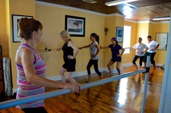 Barre Classes in Houston, TX
