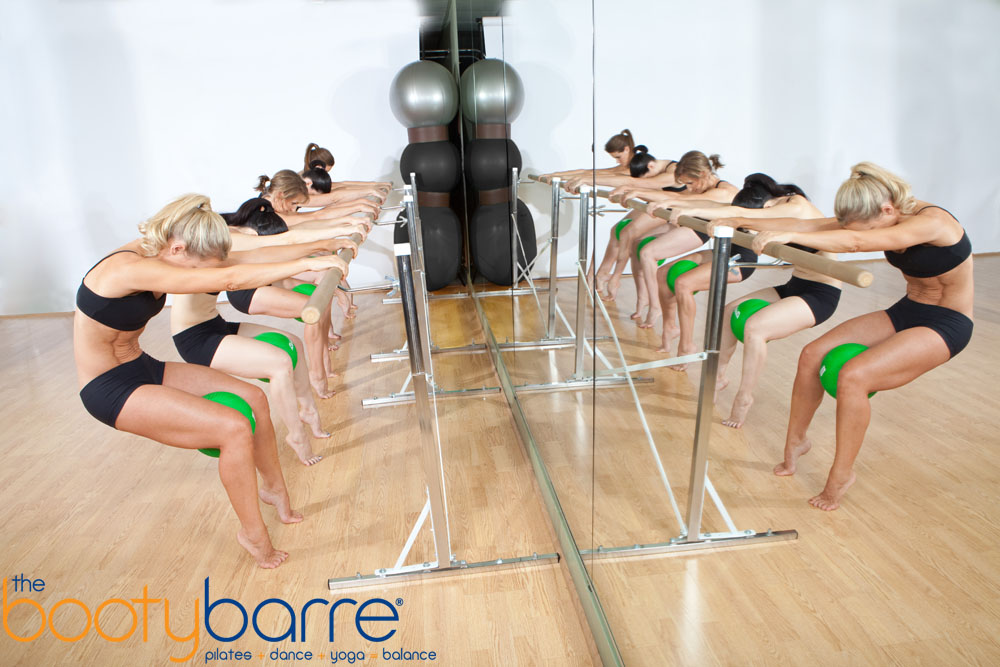 Barre Studio in Houston, TX