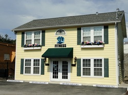 Pilates Studio in Houston, TX